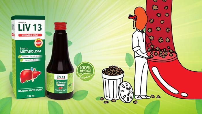 Ayurvedic solution to a Healthy Liver