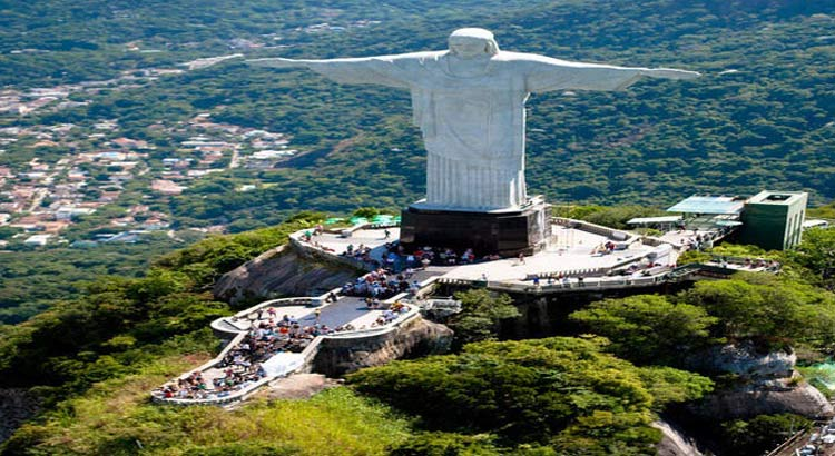 Best Things That Can Do In Brazil