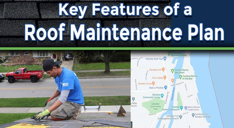 Key Features of a Roof Maintenance Plan-scaled