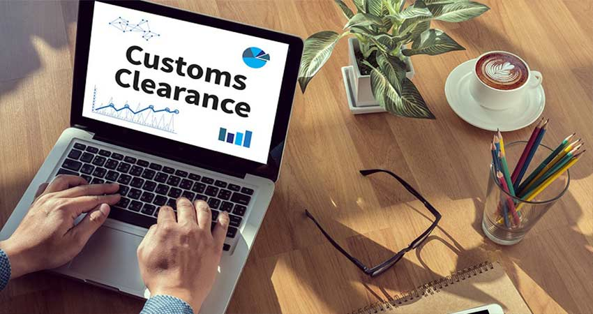 The Process of Custom Clearance