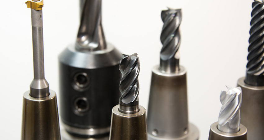 Tools: How to Choose The Right Drill Bits