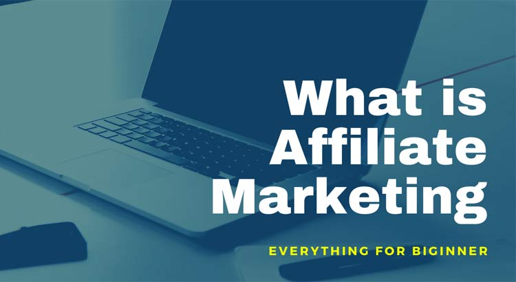 What is Affiliate Marketing and How to Earn With It?