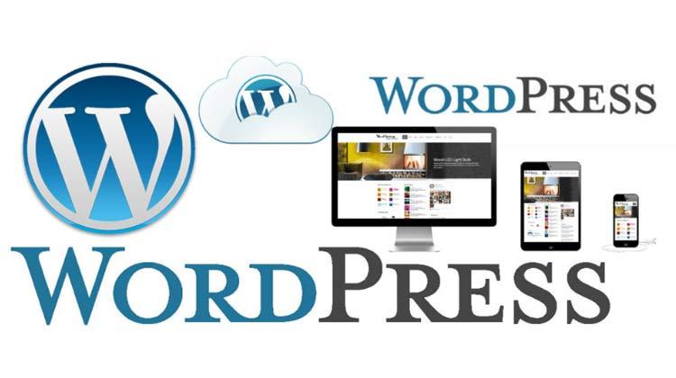wordpress website sitemap