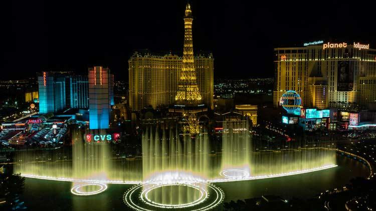 Best Places to Visit in Las Vegas