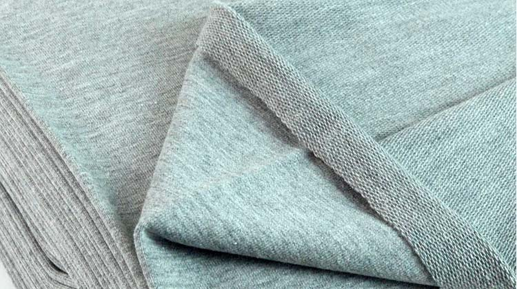 Cotton terry fabric India