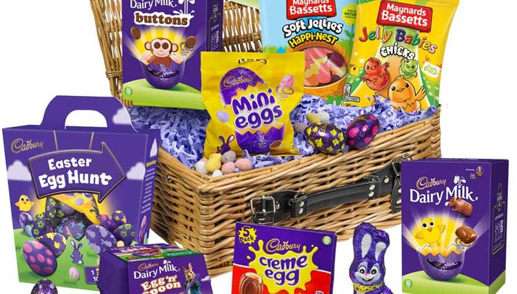Different Categories of Gift Hampers