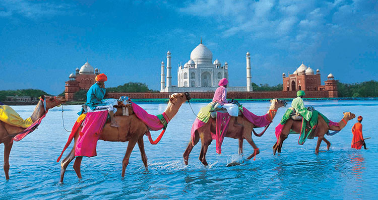 Make Your Golden Triangle Trip Memorable