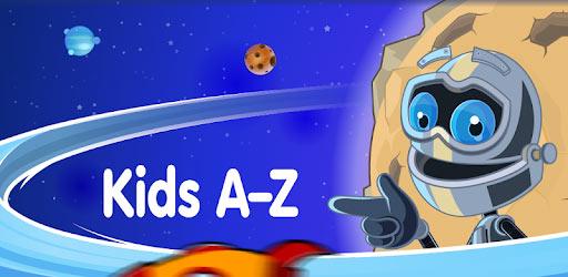 Kids A-Z App