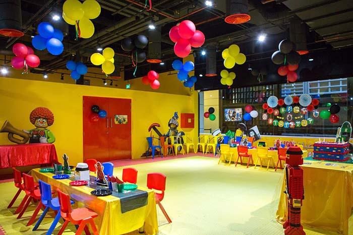 Kidz Factory Abu Dhabi