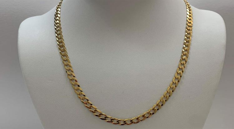 Luxurious Designs for Men Gold Chain