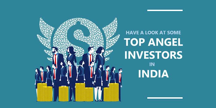 Top Angel Investors In India