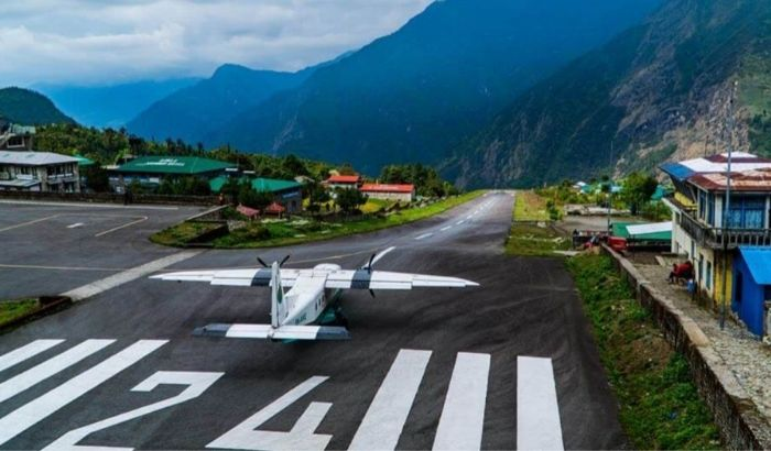 Interesting Facts About Lukla Airport