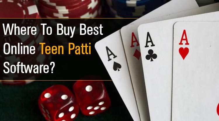 Where To Buy Best Online Teen Patti Software