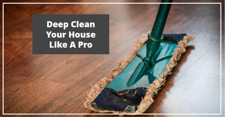 best house cleaning service Fairfax VA