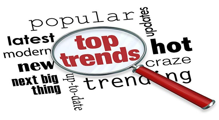 Bleeding Edge: Why Firms Need To Keep Ahead Of Trends