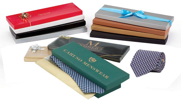 You Need to Know About the Luxurious Tie Box