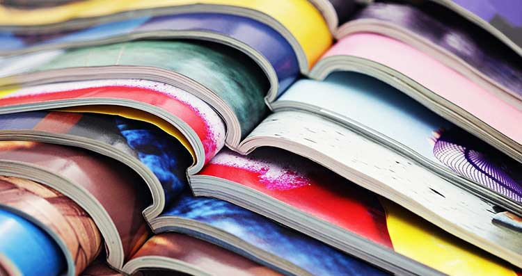 Things to Be Kept in Mind While Getting the Magazine Printed