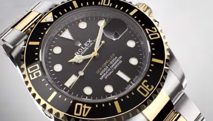Luxury Watches That Are Nicknamed After Eminent Personalities