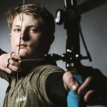 How does shooting sport help you?