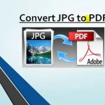 How To Convert Photo To PDF By Using The Right Tool